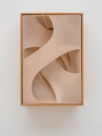 Martin Soto Climent, 'Gossip (Pale secret)', 2020