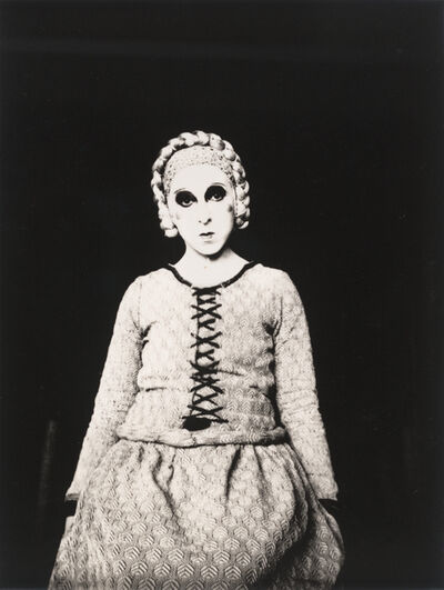 Claude Cahun, 'Untitled', 1929