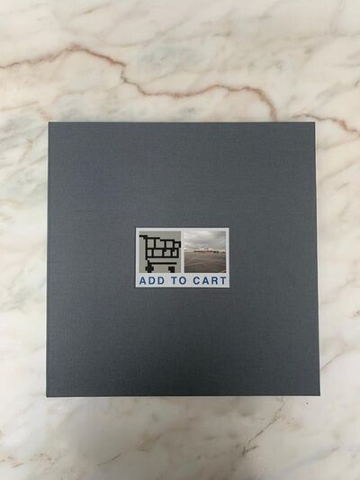 Reinhard Voigt, 'ADD TO CART', 2010