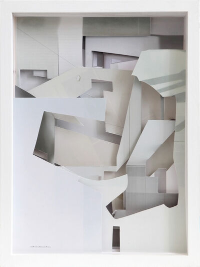 Claudia Larcher, 'Empty Rooms, Scene #1', 2014