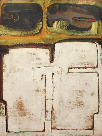Guy Anderson, 'QUIET WINTER', 1989