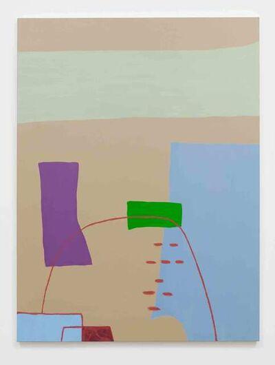 Meg Cranston, ''74', 2017