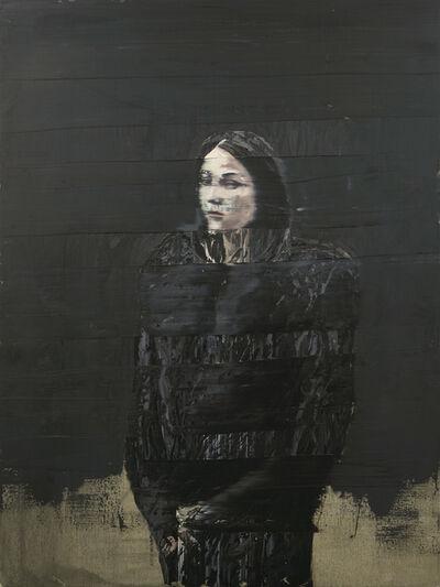 Andy Denzler, 'Woman in a Bird Garment ', 2020