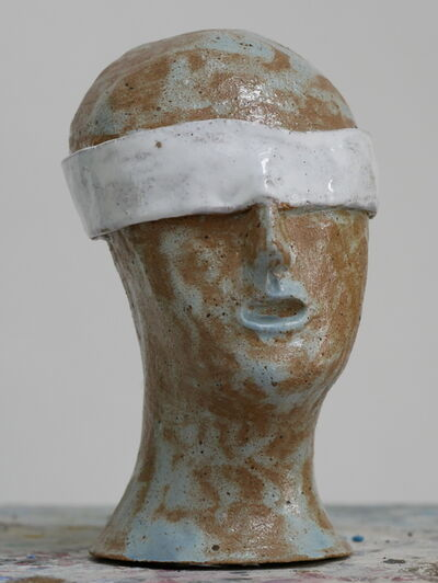 Ursula Reuter Christiansen, 'Blind ', 2018