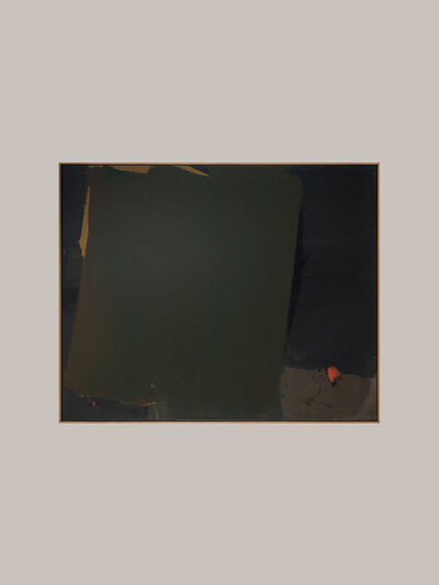 Jean-Baptiste Besançon, '9. Painting 100/81', 2018