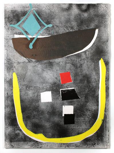 Erin Morrison, 'Land, Ho!', 2013