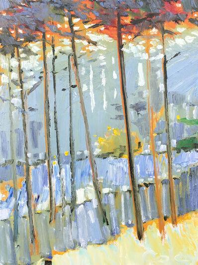 Nicholas Coley, 'Presidio Grove #92', 2018