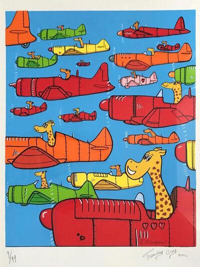 Francky Boy, 'La girafe'