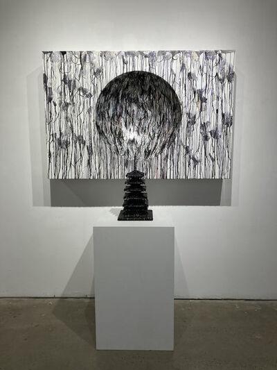 Nakakita Hiroko, 'Moonlight', 2019