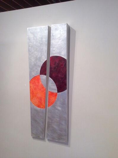 KX2: Ruth Avra & Dana Kleinman, 'Eclipse IV', 2018