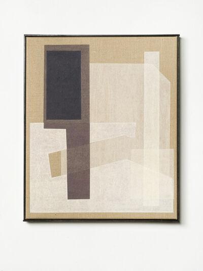 Kim Bartelt, 'Untitled I', 2019