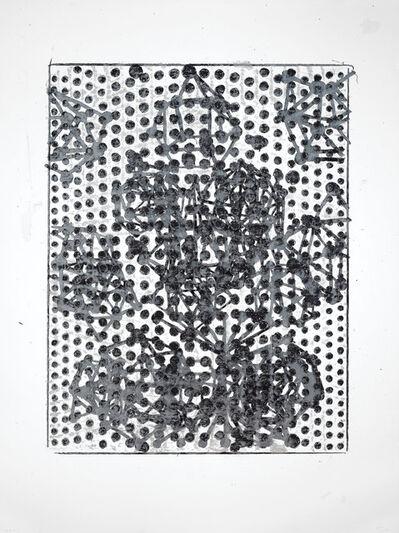 Terry Winters, 'Atmospheres 7', 2014