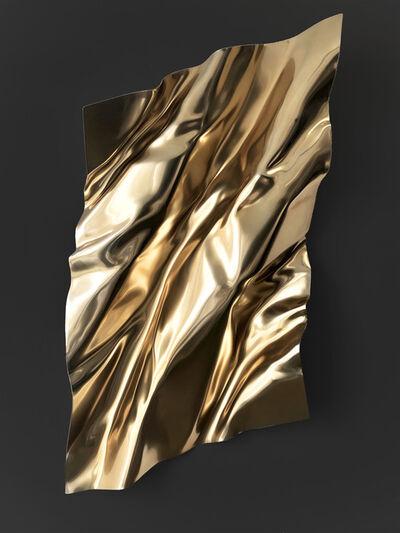 Mareo Mario Rodriguez, 'Mantle Gold', 2021