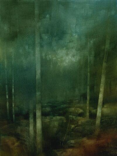 Peter Brooke, 'Hearth', 2015