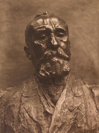 Pierre Choumoff, 'Puvis de Chavannes', ca. 1915