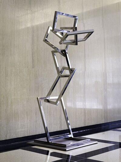 Arthur Carter, 'Psyche II', 1998