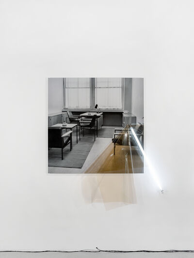 Viktor Popović, 'Untitled (Archive ST3: Military Hospital) 4 ', 2017