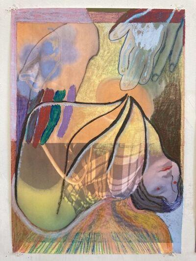 Gaby Collins-Fernandez, 'Chrysalis', 2020