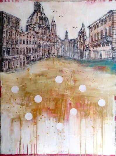 Maryline Lemaitre, 'L'heure fugitive', 2017
