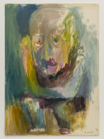 Vivian Browne, 'Little Men #92', 1967