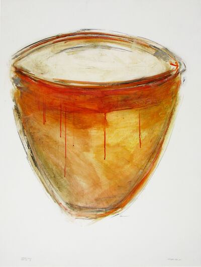 Christopher Kier, 'Caerimonia Series March 2010 VI', 2010