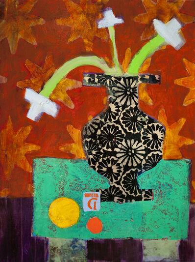 Denise Regan, 'Still Life Yellow Ball', 2013