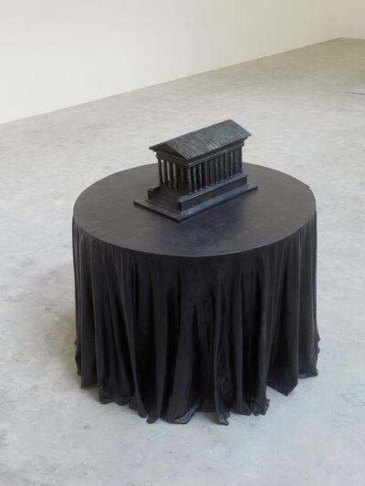 Johan Creten, 'Le Rêve de la Baronne', 2011
