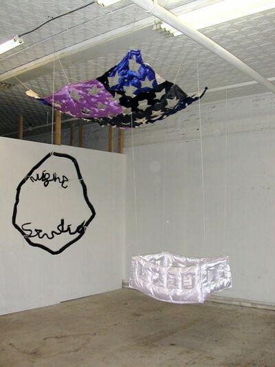 Patricia Dahlman, 'Night Studio', 2013