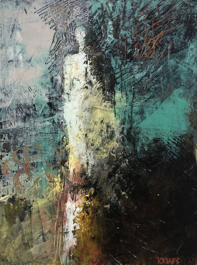 Kathy Jones, 'In the Mist', 2019
