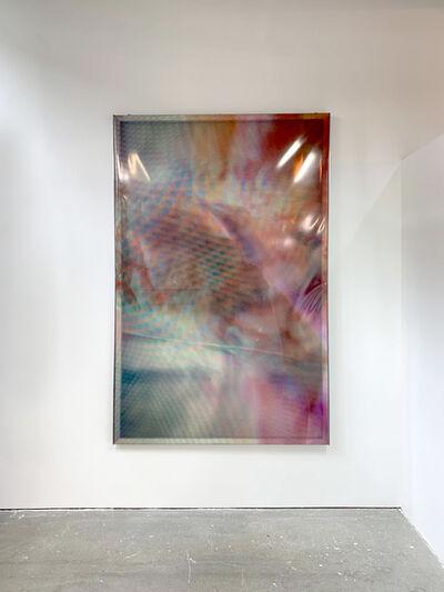 Dafni Atha, 'Lophelia', 2019