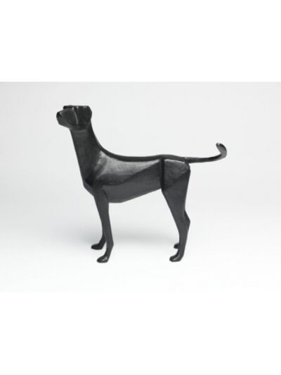 Terence Coventry, 'Small Standing Dog II', 2012