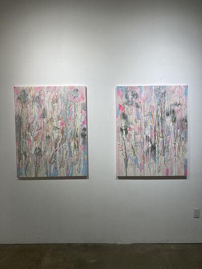 Nakakita Hiroko, 'Sugar Rain', 2020