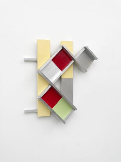 Richard Rezac, 'Untitled (20-11)', 2020