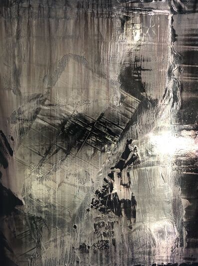 Michael Joo, 'Various Low Mass Stars (Kangding Road 3) 多样低质量恒星(康定路3)', 2019
