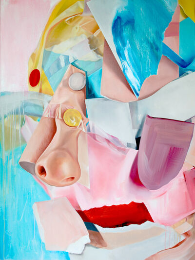 Arth Daniels, 'Untitled 01', 2014