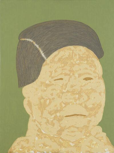 Gieve Patel, 'Meditations on Old Age IV', 2013