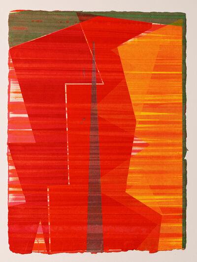 Warren Rosser, 'Staging Series #3', 2014