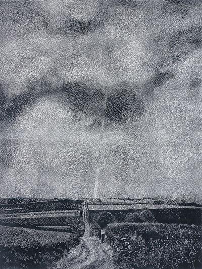 Sebastian Speckmann, 'Rain', 2018