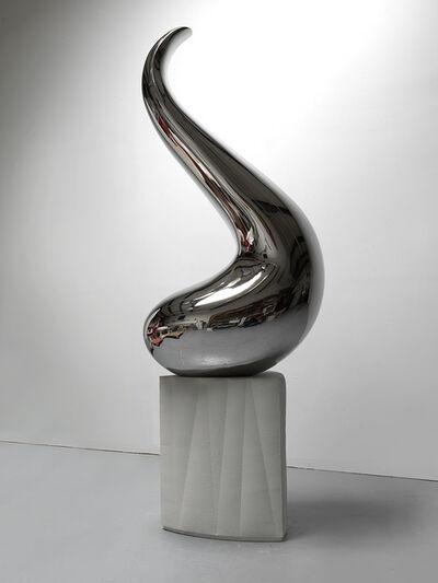 Roger Reutimann, 'Prometheus', 2020
