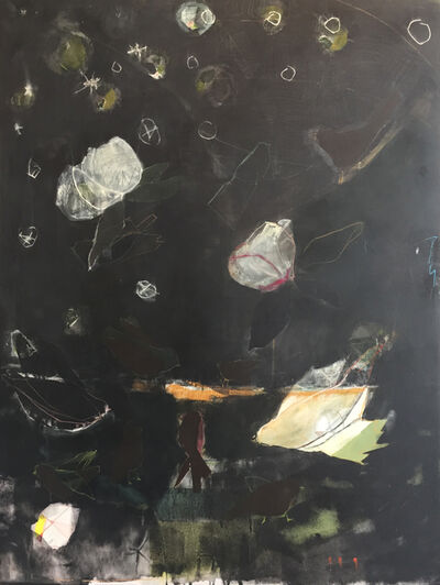 Sara Matson Westover, 'Stealth Bird', 2018