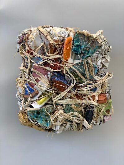 Sandra Anton, 'Debris Field', 2019