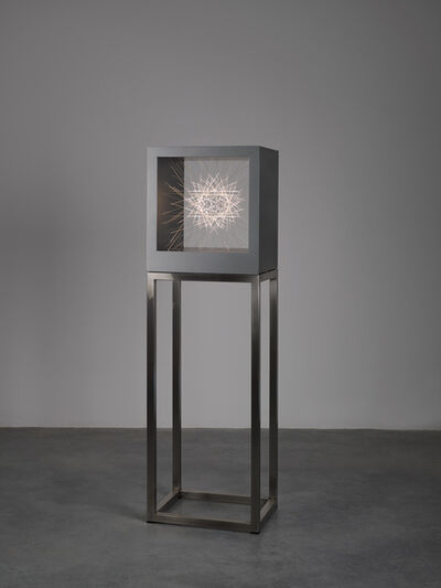 Pablo Armesto, 'Estelar Disperser', 2020