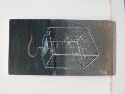 Xiao Zheluo 肖喆洛, 'Bird Cage', 2011