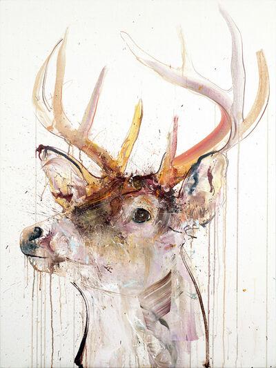 Dave White, 'Stag V', 2015
