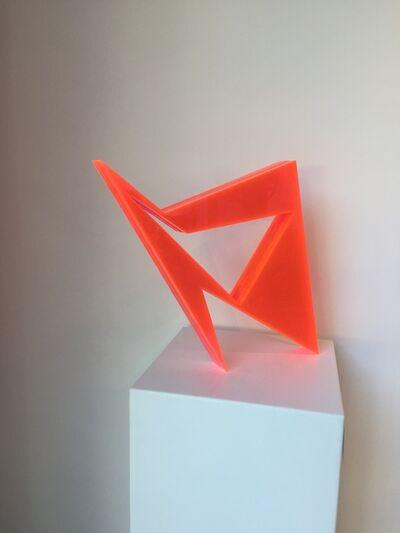 Alejandro Dron, 'Untitled', 2018