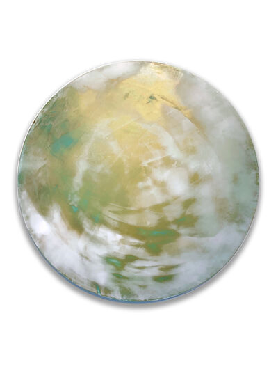 Audra Weaser, 'Sea Gems III'