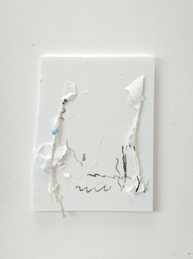 Marie Søndergaard Lolk, 'Untitled', 2019