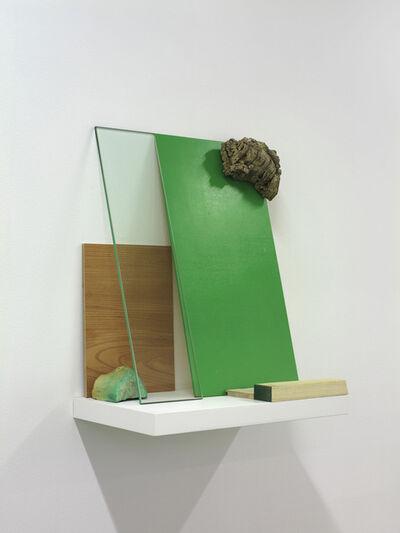 Yuki Kimura, 'Puss Gets the Boot', 2009