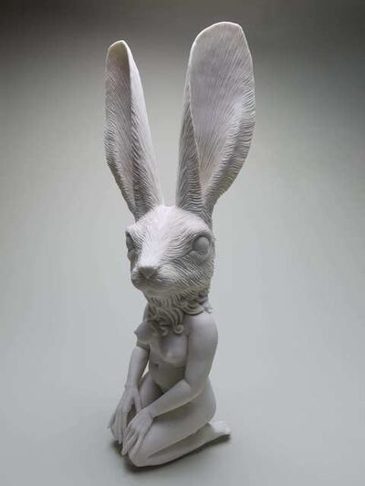 Crystal Morey, 'Infinitely Bound: Wild Hare Adaptation', 2021