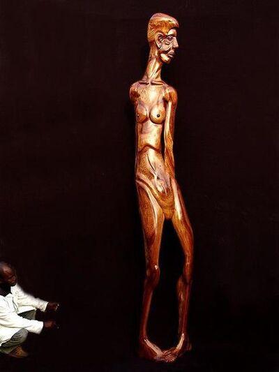 Carl Roberts, 'Skin ', 2013
